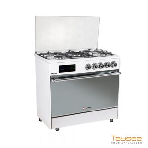 Self-Stand Hob – TG5-132 Model